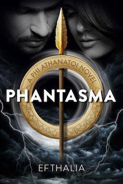 Phantasma by Efthalia